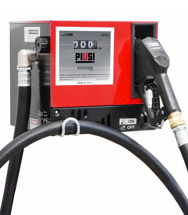 Pompe - Distributie uz intern